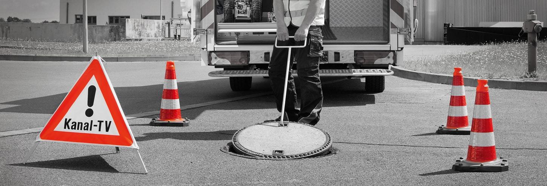 Manhole tools