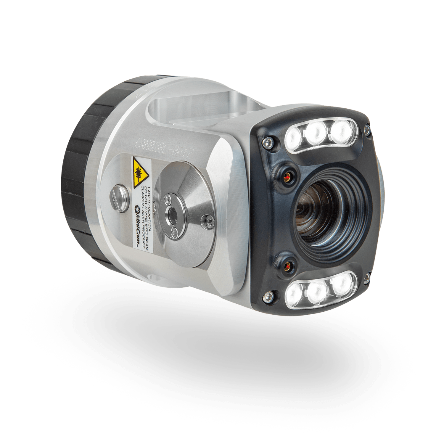 Pan, Rotate, Zoom and Laser Camera - Ehle-HD development and sales company